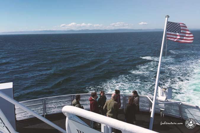 Kanada Einreise Seeweg