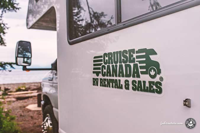 Kanada Einreise Urlaub