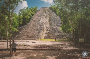 Die 7 schönsten Maya Tempel, Pyramiden & Ruinen in Yucatan
