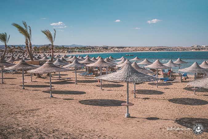 El Malikia Resort Hausriff