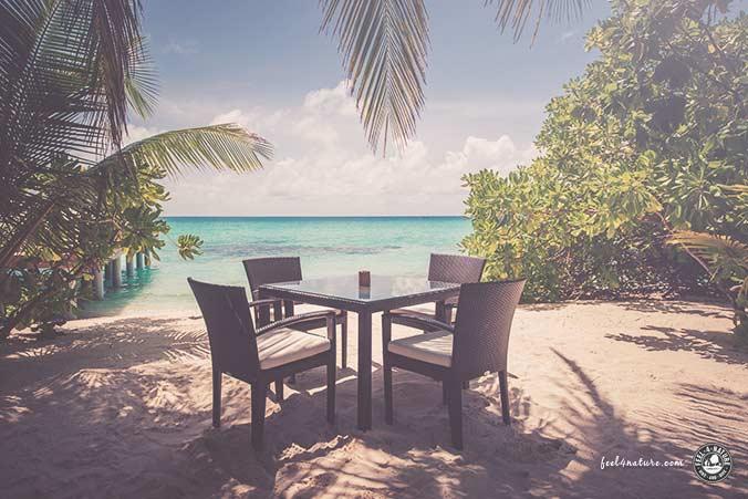 Reiseziele Malediven