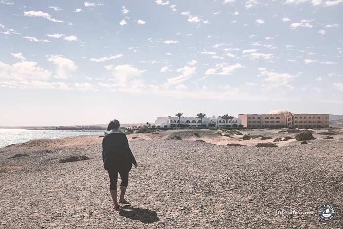 Ägypten Pauschalreise Urlaub