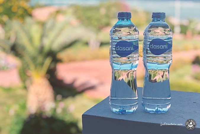 Ägypten Trinkwasser Keime