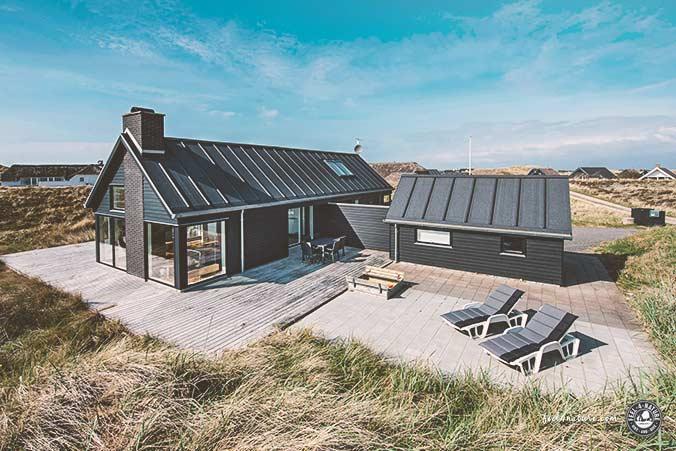 Nordsee Urlaub Ferienhaus