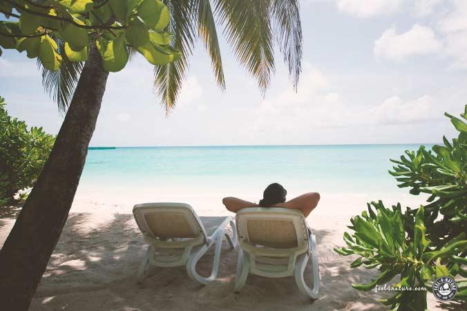 Tauchen Malediven Anfänger