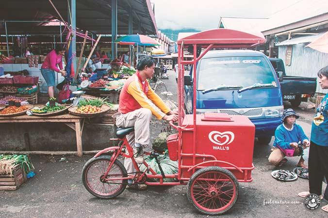 Indonesien Urlaub Tipps