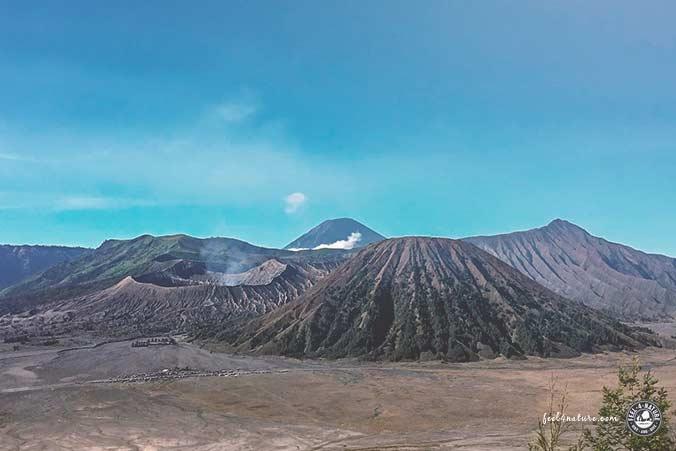 Vulkane Java