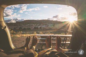 Unsere ultimative Camping Packliste für das Zelten & Wandern