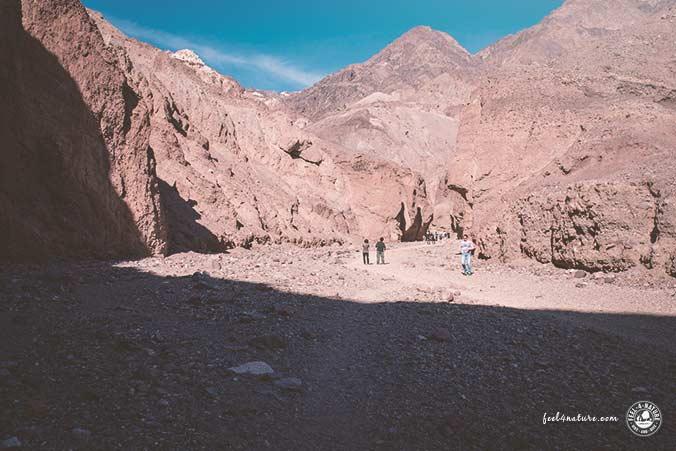 Death Valley Aktivitäten