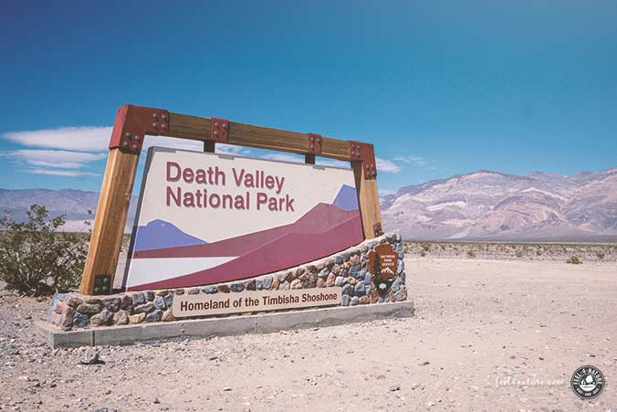 Death Valley Nationalpark Kalifornien