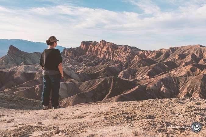 Death Valley Tipps