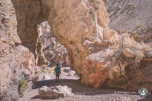 Die 10 schönsten Wanderungen im Death Valley Nationalpark