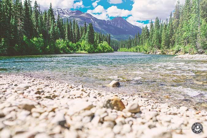 Kanada Sehenswürdigkeiten Natur