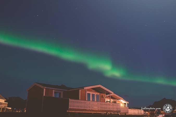 Kanada Nordlichter