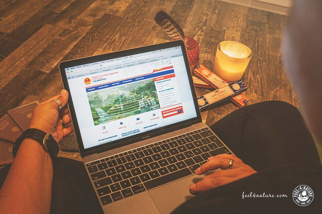 Vietnam Einreise Guide: Braucht man für Vietnam ein Visum?