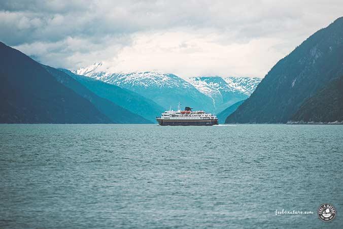 Alaska Haines