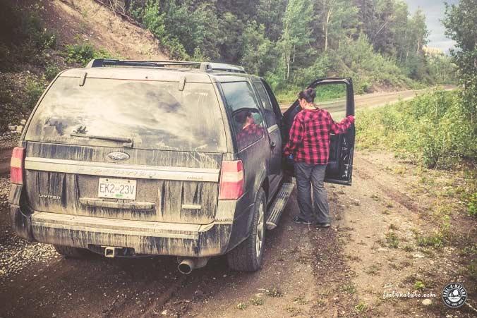 Alaska Rundreise Selbstfahrer