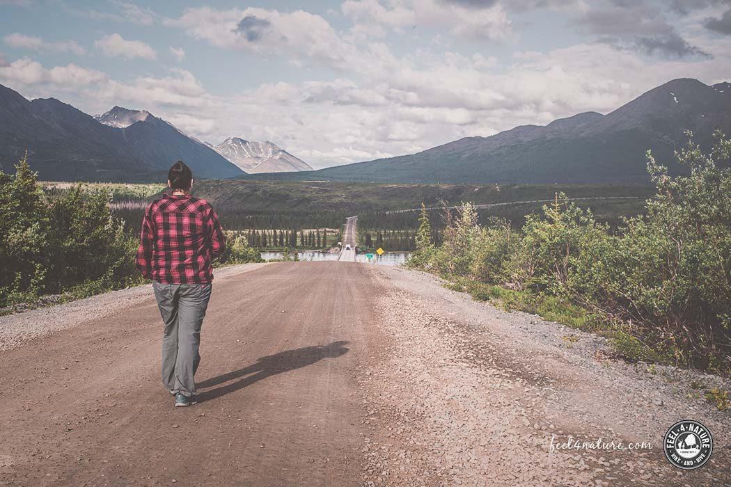 Alaska Sehenswürdigkeiten Rundreise