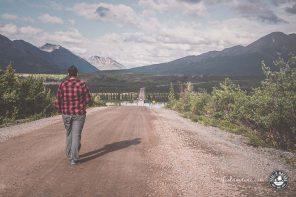 Die 11 schönsten Alaska Sehenswürdigkeiten für Selbstfahrer