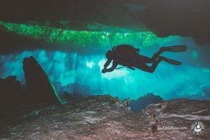 Die 10 schönsten Cenoten auf Yucatan zum Tauchen in Mexiko