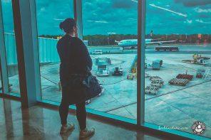 Die besten Handgepäck Taschen & Rucksäcke für Vielreisende