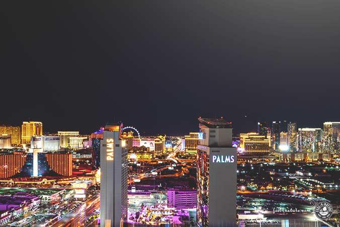 Las Vegas Hotel Empfehlung
