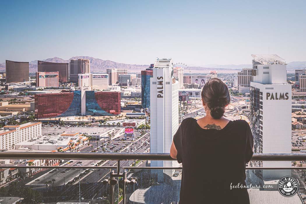 Die besten Hotels & Unterkünfte zum Übernachten in Las Vegas