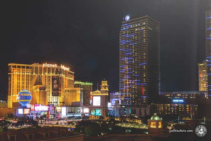 Las Vegas Strip Cosmopolitan