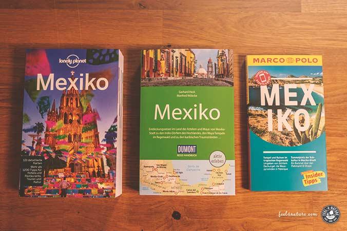Mexiko Reiseführer Urlaub