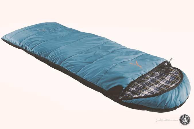 Schlafsack Test Deckenschlafsack