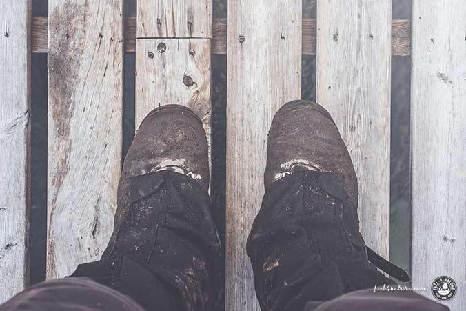 Trekkingschuhe Erfahrungen