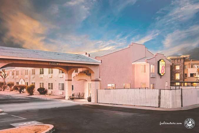 Joshua Tree Hotel günstig