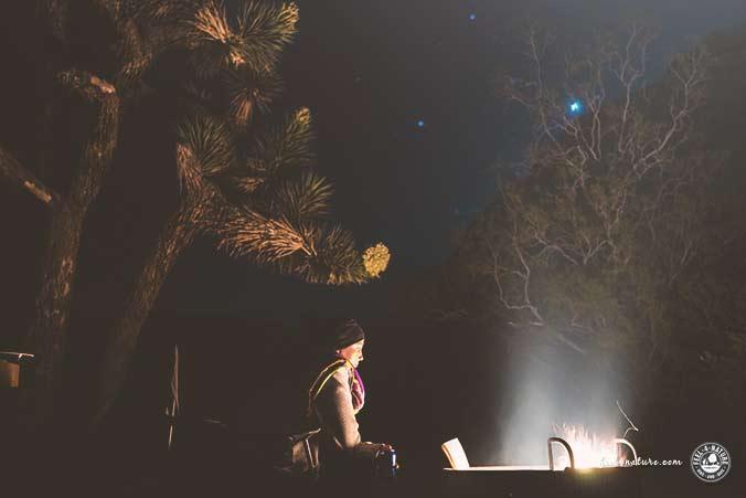 Joshua Tree Übernachten
