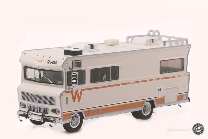 Camper Geschenk selber basteln Wohnmobil