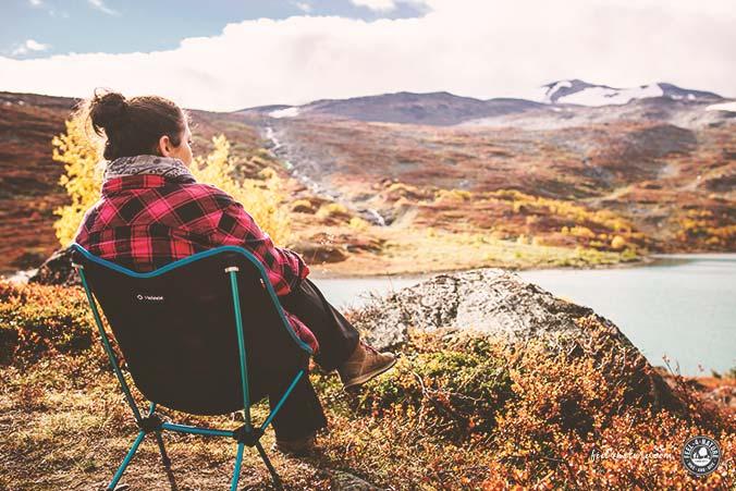 Geschenkidee Camping Helinox