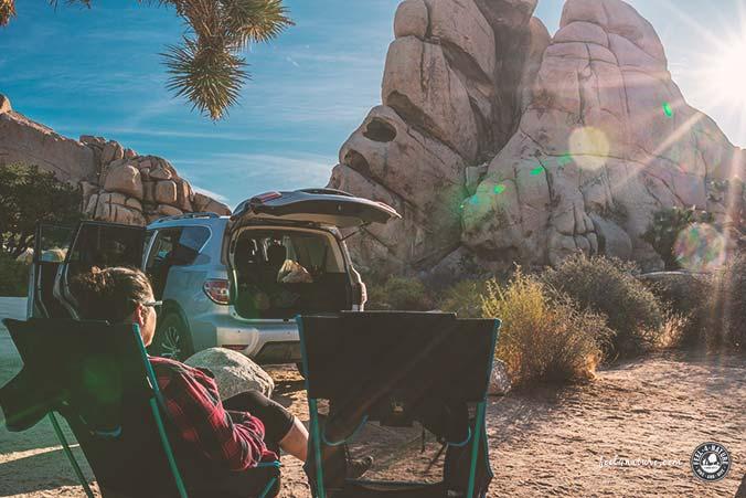 Isomatten Camping