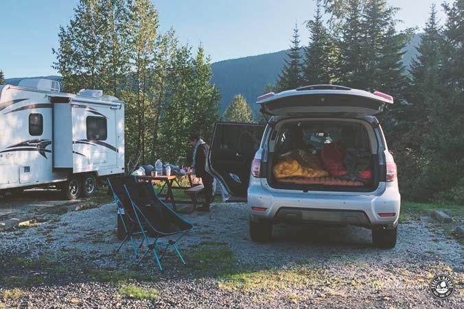 Outdoor Isomatten Camping