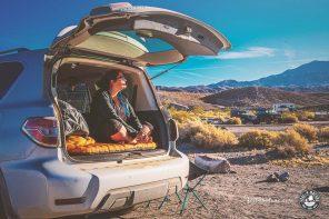 Die besten Outdoor Isomatten für Camping & Wandern im Test