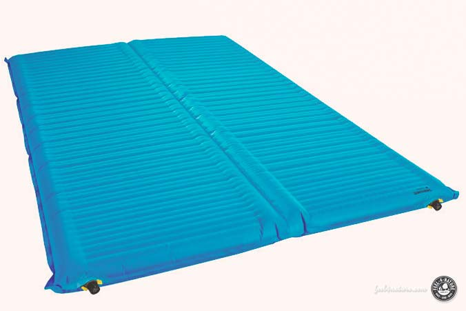 Thermarest Isomatte Duo