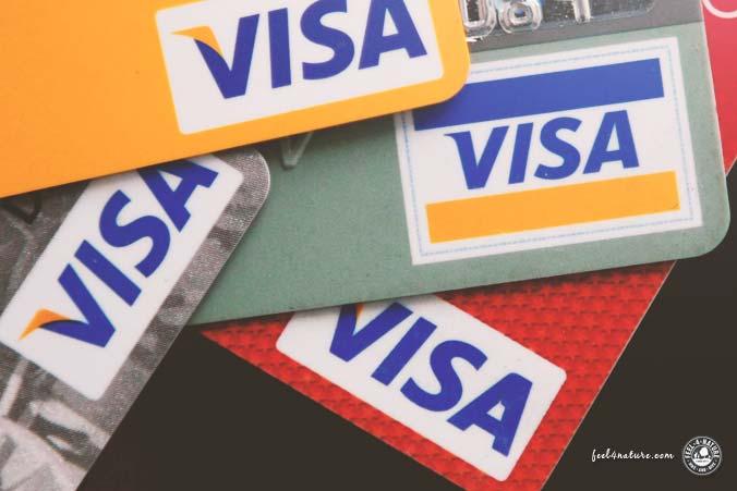 Auto mieten USA Debit Kreditkarte