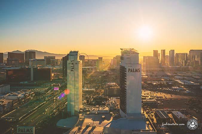 Mietwagen USA Einwegmiete Las Vegas