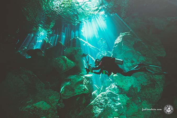 Unterwasserkamera Testsieger