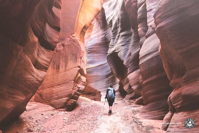 Antelope Canyon Alternative