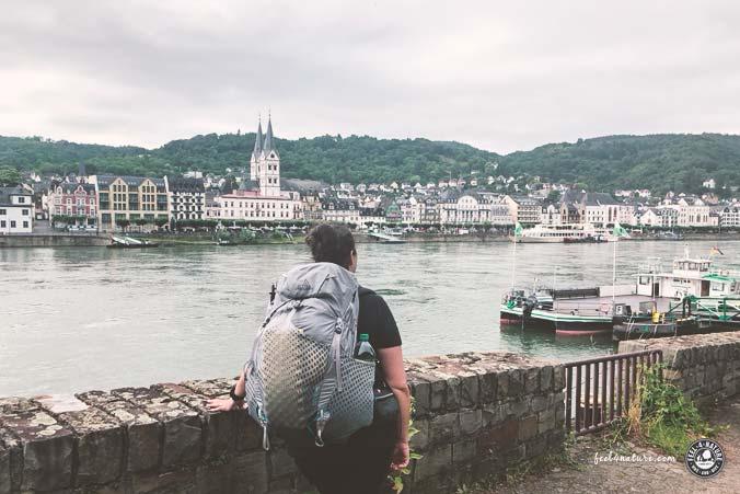 Rheinsteig Übernachten Hotel