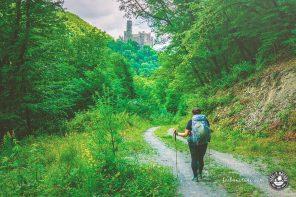 Die 10 schönsten Unterkünfte zum Übernachten am Rheinsteig