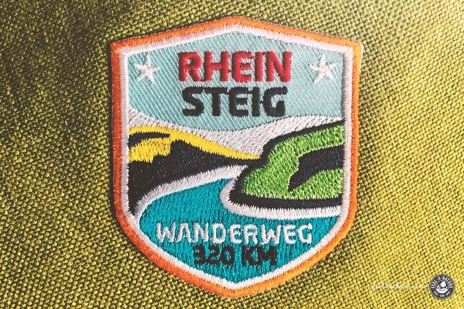 Rheinsteig Wanderweg