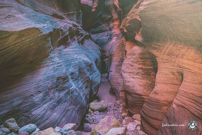 Schönster Slot Canyon USA