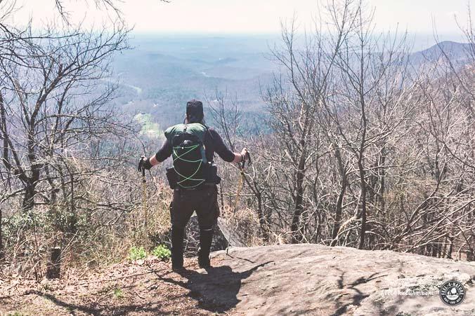 Trekkingrucksack Herren Test