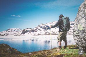 Die 10 besten Trekkingrucksäcke für Outdoor Touren im Test