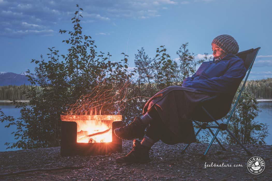 Campingstuhl Faltbar Ultraleicht Test